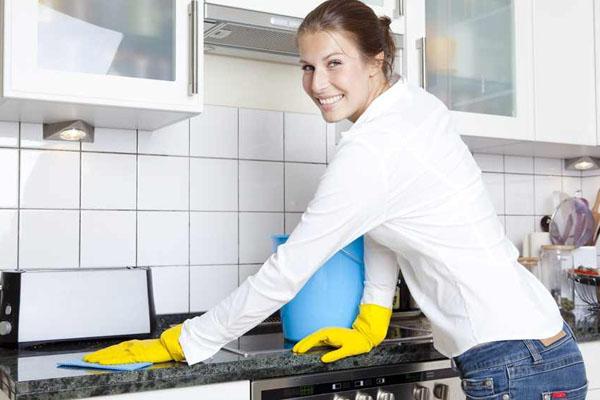 CLEANING-SERVICES наведет порядок в любом жилье